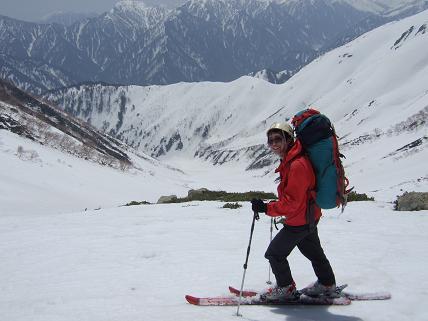 1 GW 黒部スキー 002
