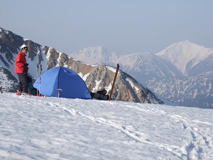 2 GW 黒部スキー 011