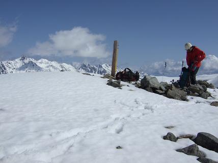 0 GW 黒部スキー 036
