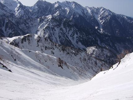 0GW 黒部スキー 018